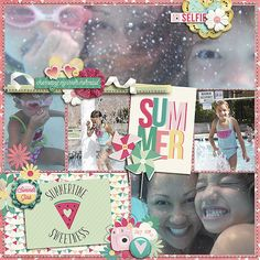 A Scrappy Share- Girls of Summer by Traci Reed- http://www.sweetshoppedesigns.com/sweetshoppe/product.php?productid=31457&cat=766&page=2  365Unscripted: Stitched Grids 7 by Traci Reed- http://www.sweetshoppedesigns.com/sweetshoppe/product.php?productid=28403&page=2