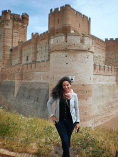 Nos adentramos en tierra de castillos y balnearios situados en antiguos conventos del s. XII