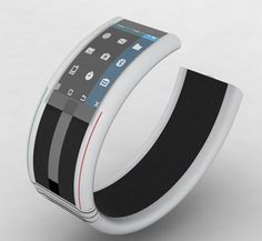 Phone concepts to mark a different future   Designbuzz : Design ideas and concepts
