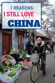 Things I Love About China (After Two Full Years) - Adventures Around Asia