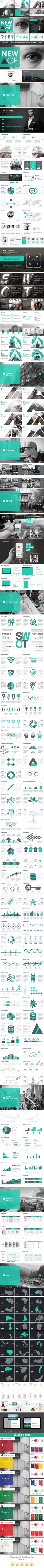 New Age Creative Powerpoint Template. Download here: https://graphicriver.net/item/new-age-creative-powerpoint-template/17659484?ref=ksioks