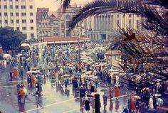 Republiekwording op 31 Mei 1961 in foto's 2 Republic Day, South Africa, Paris Skyline, Street View, Travel, Image, Viajes, Destinations, Traveling