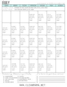 Printable Attendance Calendar  Employee Attendance Calendar