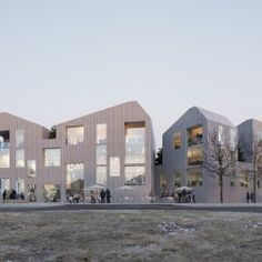 Reiulf Ramstad . Nord-Odal Library . Nord-Odal  (1)