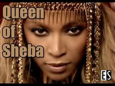 The Real Queen of Sheba