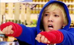 Jeremy (Lee Hong Ki) - the cutest little puppy that ever there was. Lee Jong Ki, Hong Ki, Won Bin, Playful Kiss, Cute Asian Guys, Cute Little Puppies, Korean Babies, Japanese Boy, Boys Over Flowers