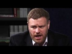 Mark Steyn - Defending Free Speech