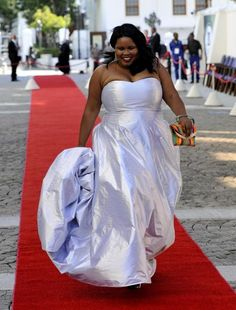 orapeleng designer | It was the theme for their church latest wedding gowns south africa ...