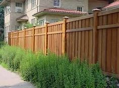 wooden fence gate designs - Google Search