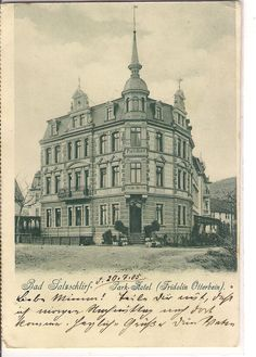 Parkhotel 1905