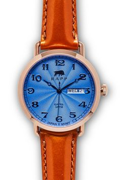 Women's Capel Small Watch by RAPP BLACK on @HauteLook