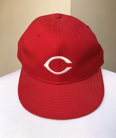 951a5098452 Excited to share the latest addition to my  etsy shop  Vintage Reds Hat