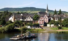 Punderich, Germany
