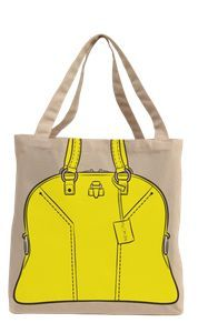 Kate in Sunshine http://www.myotherbag.com