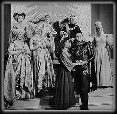 Rodgers and Hammerstein's Cinderella (1965)