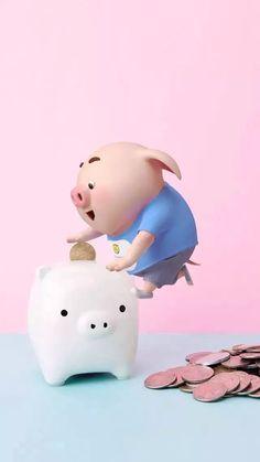 豬是富裕與豐收的象徵,豬的文化寓意和象徵,深深植根於中華傳統文化積澱之中。