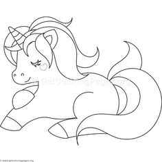 Free To Download Unicorn With Heart Coloring Pages Coloringbook Coloringpages