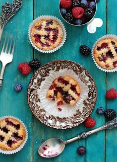 What is the summer without pie? Try this Ripe triple berry pie recipe. Try this strawberry, blueberry, raspberry treat for your next dessert. You will be bound to make this a family favorite. #desserts #pie #recipe http://stagetecture.com/2013/04/ripe-triple-berry-pie-recipe/