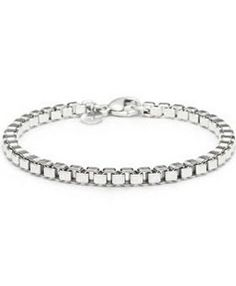Tiffany  Co Outlet Venetian Link Bracelet I have anted this bracelet for about 15 years