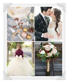 Colori Matrimonio Inverno 2016