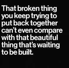 There are far, far better things ahead than any we leave behind. #broken #broke #keep #trying #together #compare #better #beautiful #waiting #build #far #behind #live #life #love #quote #quotes #quoted #quotesdaily #quotesandsayings #quotestags #quotestagram #quotestoliveby #quoteoftheday #quotesforchange #tagafriend #repost #share
