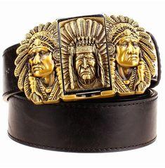 Metal Buckles, Belt Buckles, Punk Rock Fashion, Mens Fashion, Heavy Metal Rock, Faux Leather Belts, Rock Style, Belts For Women, Men's Belts