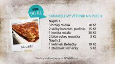 Czech Recipes, Nova, Deserts, Sweet, Candy, Postres, Dessert, Plated Desserts, Desserts