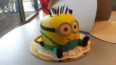 Another minion
