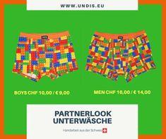 UNDIS die bunten, lustigen und witzigen Boxershorts & Unterhosen für Maenner, Frauen und Kinder. Handgemachte Unterwaesche - ein tolles Geschenk! #undis, #bunte, #Kinderboxershorts, #Lustigeboxershorts, #boxershorts, #Frauenunterwaesche, #Maennerboxershorts, #Maennerunterwäsche, #Herrenboxershorts, #kinder, #bunteboxershorts, #Unterwaesche, #handgemacht, #verschenken, #familie, #Partnerlook, #mensfashion, #lustige, #weihnachtsgeschenk, #geschenksidee, #eltern, #vatertagsgeschenk Mama Blogger, Skirts, Beautiful, Fashion, Funny Underwear, Men's Boxer Briefs, Sew Gifts, Dressing Up, Guys