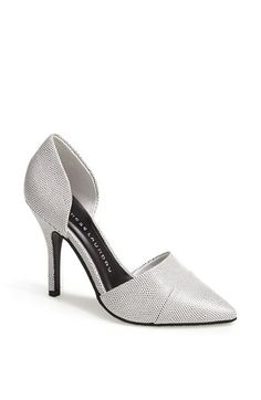 Chinese Laundry 'Side Kick' Pump available at #Nordstrom