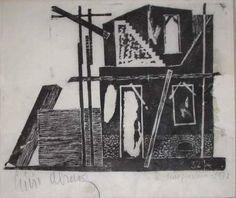 Construção by Livio Abramo
