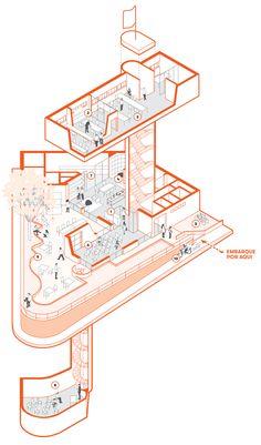 WS DIA — Diagramas e Representação Arquitetônica — GUAJA