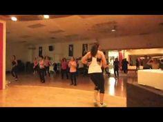 Zumba Fitness - el baile de las quebredita MM30