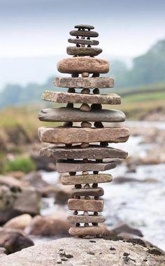 Finding balance...