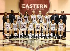 Eagles Earn First Ever Top-25 Ranking! The girls basketballs team earns rank.
