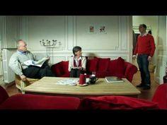 Un geste pour l'environnement - Eteindre la lumière (épisode N°13) - YouTube