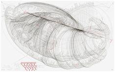 """Visual Interpretation of a Beethoven sonata - WV 2012-168 Ludwig van Beethoven/ Sonate Nr. 29 (Opus 106) """"Große Sonate für das Hammerklavier"""""""