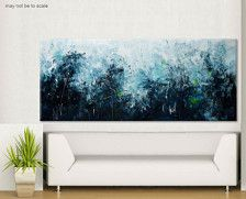 Abstract in Painting - Etsy Art - Page 2