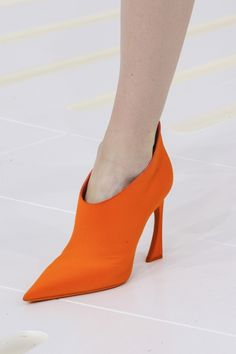a203db7855b8 Christian Dior  VogueRussia  couture  fallwinter2014  ChristianDior   VogueCollections Fab Shoes