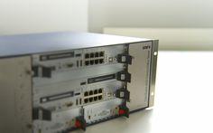 Nell'ambito del portafoglio OpenScape Enterprise, OpenScape 4000 colma il divario fra le comunicazioni digitali legacy e le Unified Communications basate...