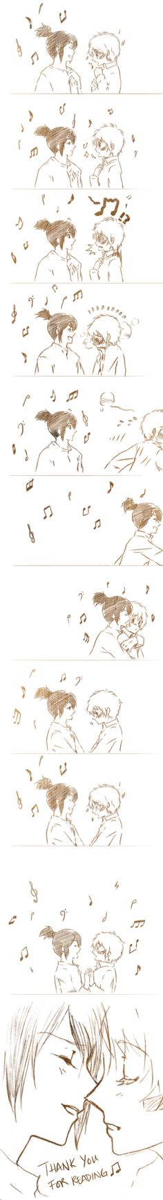 No. 6: Let's Sing A Song by piggyhoho on DeviantArt
