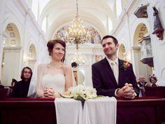 Podstawowe informacje o ślubie kościelnym.