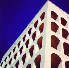Roma - EUR #roma #eur #pics