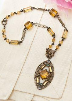 Vintage Glass 2019 New Fashion Style Online Retro Czechoslovakia Bohemia Glass Trinket Box