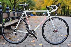 Zanconato Cyclocross