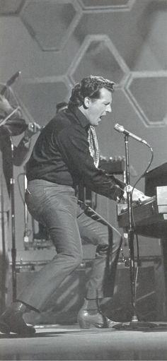 Jerry Lee Lewis - 1969