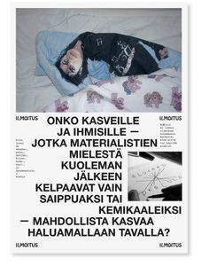 Announcement : Mikko Varakas