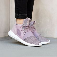 Sneakers femme - Adidas Tubular Defiant (©asphaltgold_sneakerstore)