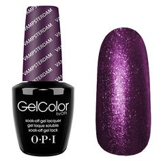 OPI Gelcolor -Gel Colour - VAMPSTERDAM - 15ml [Misc.]