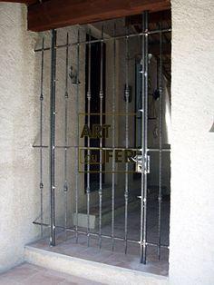 plus de 1000 id es propos de idees grilles de porte sur pinterest recherche porte de. Black Bedroom Furniture Sets. Home Design Ideas